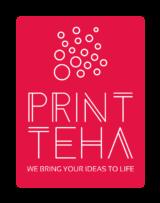 Tipografie Digitală Logo
